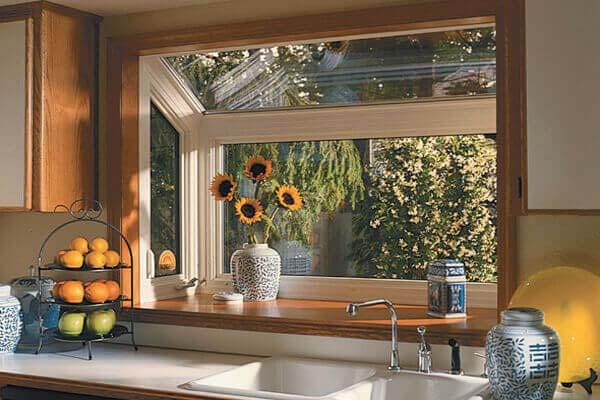 Garden Windows Albany, NY