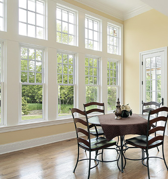 Double Hung Windows Albany, NY