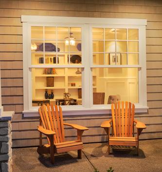 Double Hung Windows Albany, NY
