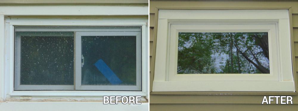 Window Installers