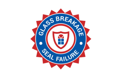 Glass Breakage, Seal Faliure Warranty